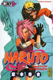 Naruto -30- Chiyo et Sakura