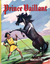 Prince Vaillant (Hachette) -1- Prince Vaillant