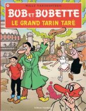 Bob et Bobette -296- Le grand tarin taré
