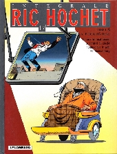Ric Hochet (Intégrale) -17- Tome 17