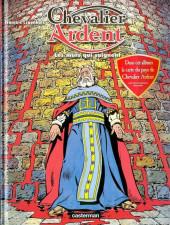 Chevalier Ardent -20- Les murs qui saignent