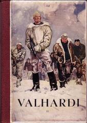 Valhardi - Tome 2