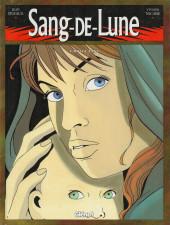 Sang-de-Lune -4- Rouge-Vent