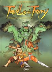 Trolls de Troy -10- Les enragés du Darshan (II)