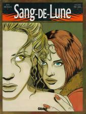 Sang-de-Lune -1- Sang-De-Lune