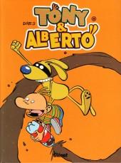Tony & Alberto -8- Electrotoutou