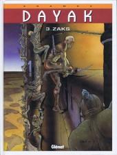 Dayak -3- Zaks