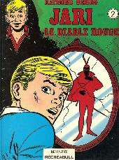 Jari -9a1986- Le diable rouge