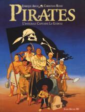 Capitaine La Guibole -INT- Pirates - L'intégrale Capitaine La Guibole