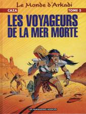 Monde d'Arkadi (Le)