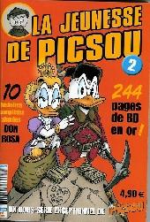 Picsou Magazine Hors-Série -2- La jeunesse de Picsou