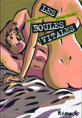 Les boules vitales
