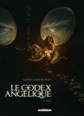Le codex Angélique -2- Lisa