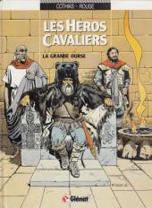 Les héros cavaliers -2- La grande ourse