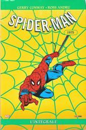 Spider-Man (L'Intégrale) -13INT- Spider-Man : L'Intégrale 1975
