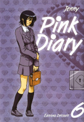 Pink Diary -6- Volume 6