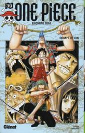 One Piece -39- Compétition