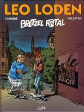 Léo Loden -13- Bretzel f@tal