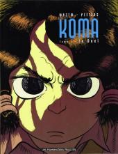 Koma -5- Le Duel