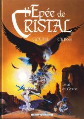 L'Épée de Cristal -4- Le cri du Grouse