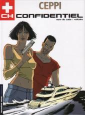 CH Confidentiel -2- Nom de code: Voltaire