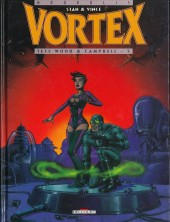 Vortex -5- Tess Wood & Campbell - 5