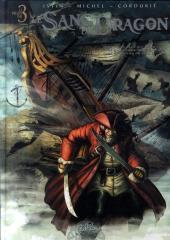 Le sang du dragon -INT1- Le Sang du Dragon