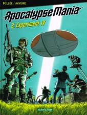 ApocalypseMania -2- Experiment IV