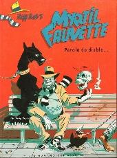 Myrtil Fauvette -1- Parole de Diable