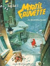 Myrtil Fauvette -2- ...tu descendras du ciel