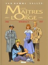 Les maîtres de l'Orge -INT2- Les Maîtres de l'Orge - Intégrale 2