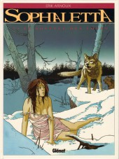 Sophaletta -2- Le souffle des loups
