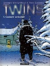 Twins -1- Cadavre ambulant