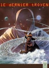 Le dernier Troyen -5- Au-delà du styx