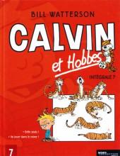 Calvin et Hobbes -INT07- Intégrale 7