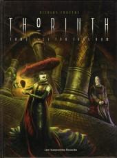 Thorinth -1- Le fou sans nom