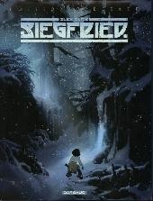Siegfried - Tome 1ES