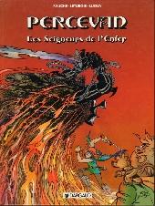 Percevan -7- Les Seigneurs de l'Enfer