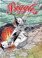 Biggles -2c- Les pirates du pôle sud