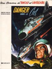 Tanguy et Laverdure -3e1985- Danger dans le ciel