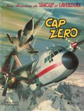 Tanguy et Laverdure -7d1983- Cap zéro