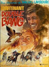 Tanguy et Laverdure -13c1984- Lieutenant Double Bang