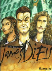 James Dieu -2- Livre second