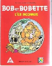 Bob et Bobette (Publicitaire) -Ca2- L'île inconnue