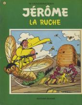 Jérôme -57- La ruche