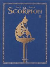 Le scorpion -2TT- Le Secret du Pape
