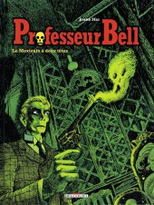 Professeur Bell -1a- Le mexicain à deux têtes