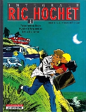 Ric Hochet (Intégrale) -1Ind- Tome 1