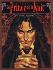 Le prince de la Nuit -6- Retour à Ruhenberg