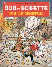 Bob et Bobette -297- Le Gille généreux